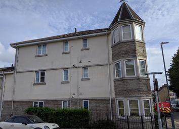 Moravian Road, Kingswood, Bristol BS15. 1 bed flat