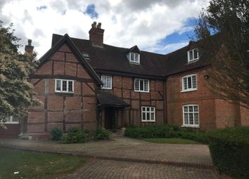 Thumbnail Commercial property for sale in Trust Cottages, Sambourne Lane, Sambourne, Redditch