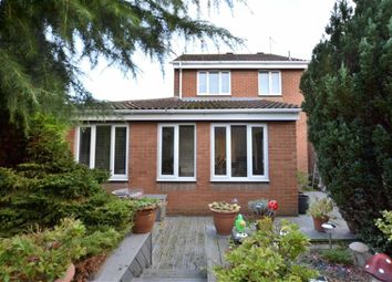 Thumbnail 4 bed detached house for sale in Boxfield Green, Stevenage, Herts