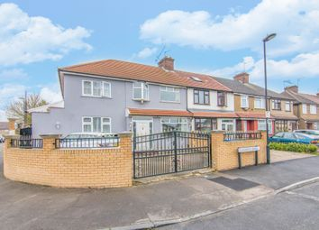 Thumbnail 8 bed end terrace house for sale in Lansbury Road, Enfield