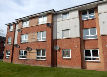 Thumbnail 2 bed flat to rent in Anderson Court, Wishaw