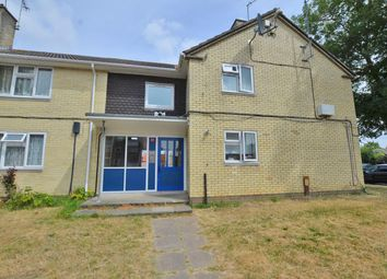 Thumbnail 2 bed flat for sale in Irving Road, Southampton