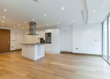 Thumbnail 1 bed flat for sale in Baltimore Tower, Baltimore Wharf, Canary Wharf, London