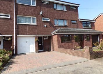 Thumbnail 3 bedroom terraced house for sale in Mill Lane, Woodley, Stockport, Cheshire