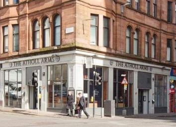 Thumbnail Commercial property for sale in Renfrew Street / Renfield Street, Glasgow