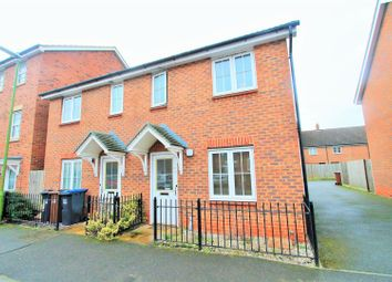 2 bed semi-detached house for sale in Richards Street, Hatfield AL10