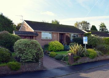 Thumbnail 2 bedroom detached bungalow for sale in East Budleigh, Budleigh Salterton, Devon