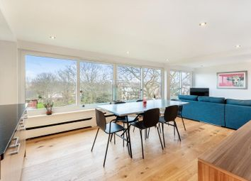 2 bed flat for sale in Larkhall Rise, London SW4