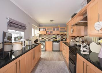 Thumbnail 3 bed semi-detached bungalow for sale in Chetney Close, Strood, Rochester, Kent