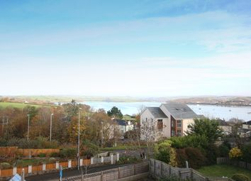 Thumbnail 3 bedroom detached house for sale in Barn Park, Saltash
