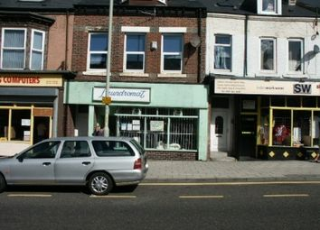 Thumbnail 3 bed maisonette to rent in Dean Road, South Shields