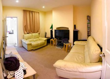 Thumbnail 4 bed terraced house to rent in Grafton Street, Stoke, Coventry