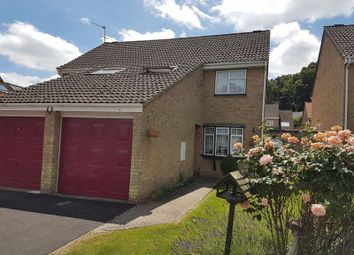Thumbnail 3 bed semi-detached house for sale in Vulcan Close, Broadfield, Crawley, West Sussex