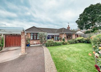 4 bed detached bungalow for sale in School Road, Rubery, Birmingham B45