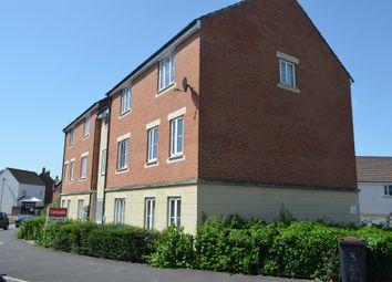Thumbnail 2 bedroom flat for sale in Otter Springs, Gillingham