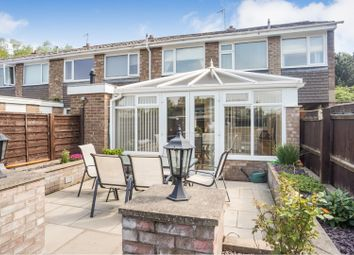 Thumbnail 4 bed end terrace house for sale in Auden Court, Tattershall