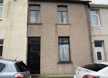Thumbnail 2 bed terraced house for sale in 54 Excelsior Street, Waunlwydd, Ebbw Vale, Blaenau Gwent