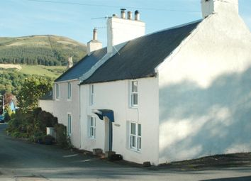 Thumbnail 3 bed semi-detached house for sale in Montgomery Place, High Street, Town Yetholm, Kelso