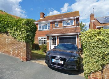 4 bed detached house for sale in Greenway, Eastbourne BN20