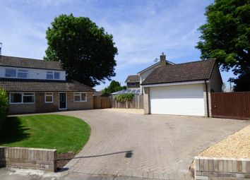 Thumbnail 3 bed semi-detached house for sale in Mount Close, Frampton Cotterell, Bristol, Gloucestershire