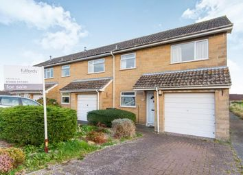 Thumbnail 3 bed end terrace house for sale in Summer Shard, South Petherton