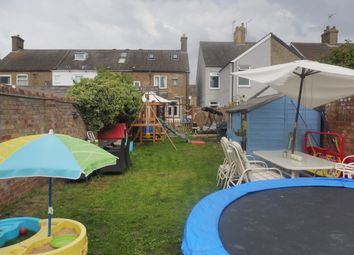 Thumbnail 2 bedroom end terrace house for sale in Wisbech Road, March