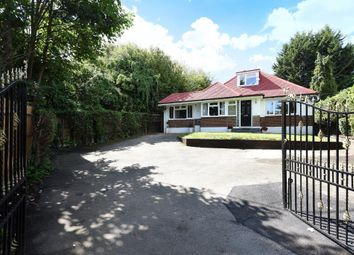 Thumbnail 4 bed detached house for sale in Old Amersham, Buckinghamshire