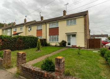 Thumbnail 4 bed end terrace house for sale in Bybrook Road, Kennington, Ashford, Kent