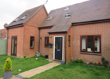 Thumbnail 3 bed semi-detached house for sale in The Lawns, Brill, Aylesbury