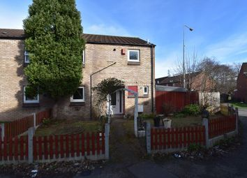 Thumbnail 3 bed terraced house for sale in Hurleybrook Way, Telford