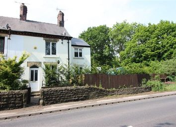 Thumbnail 4 bed cottage for sale in Moor Valley, Mosborough, Sheffield