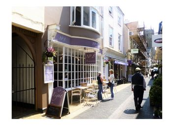 Thumbnail Restaurant/cafe to let in No. 8 Brasserie, Dartmouth