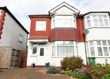 Thumbnail 3 bed end terrace house for sale in Northfield Road, Cheshunt, Waltham Cross