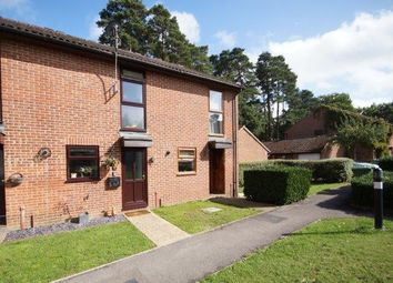 Thumbnail 2 bed terraced house for sale in Montrose Close, Whitehill