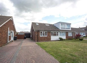 Thumbnail 3 bed bungalow for sale in Ash Crescent, Higham