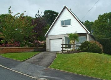 Thumbnail 2 bed detached bungalow for sale in 62 Parc Y Plas, Aberporth