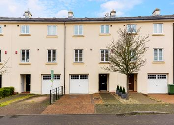Thumbnail 4 bed terraced house to rent in Arthur Bliss Gardens, Cheltenham