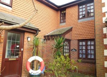 Thumbnail 2 bed terraced house for sale in Newfoundland Drive, Poole