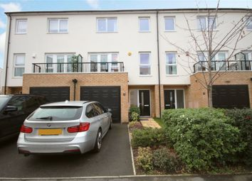 4 bed detached house for sale in Hawker Drive, Addlestone KT15