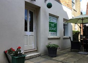 Thumbnail Retail premises to let in 8 Mill Yard, Bedford