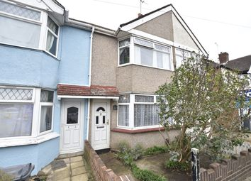 2 bed terraced house for sale in Saxon Avenue, Hanworth, Middlesex TW13