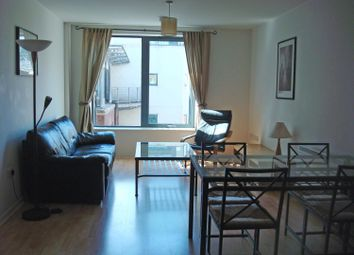 Thumbnail 1 bedroom flat to rent in City Road East, Manchester