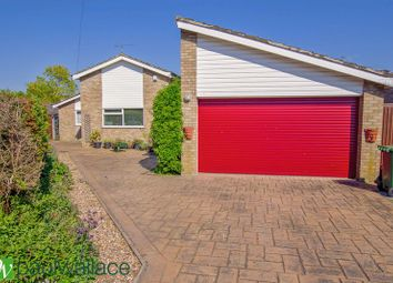 Thumbnail 3 bed detached bungalow for sale in St. Michaels Road, Broxbourne
