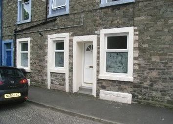 Thumbnail 2 bed flat to rent in Teviot Crescent, Hawick, Scottish Borders