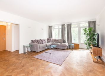 Thumbnail 3 bedroom flat to rent in Falmouth House, Clarendon Place, Hyde Park
