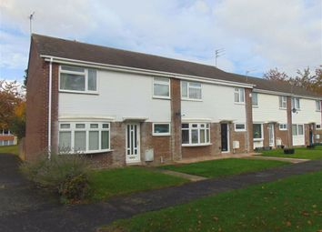 Thumbnail 3 bed terraced house for sale in Hillhead Way, Westerhope, Newcastle Upon Tyne