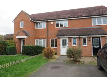 Thumbnail 2 bed terraced house for sale in Roundel Drive, Leighton Buzzard