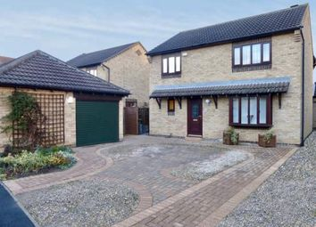 Thumbnail 4 bed detached house for sale in Nursery Gardens, Yarm, Stockton On Tees