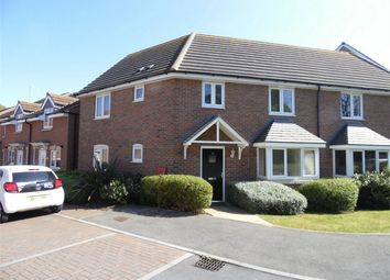 Thumbnail Semi-detached house to rent in Skye Close, Alwalton, Peterborough, Cambridgeshire