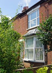 Thumbnail 3 bedroom terraced house to rent in Kings Road, Hitchin